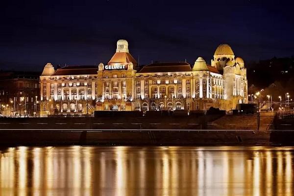 origineel overnachten Boedapest