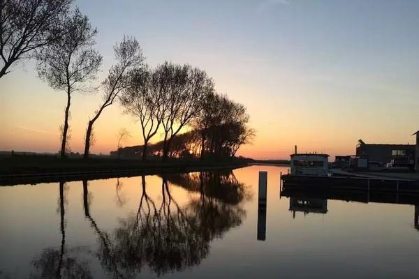 origineel overnachten boot Nieuwpoort (3)