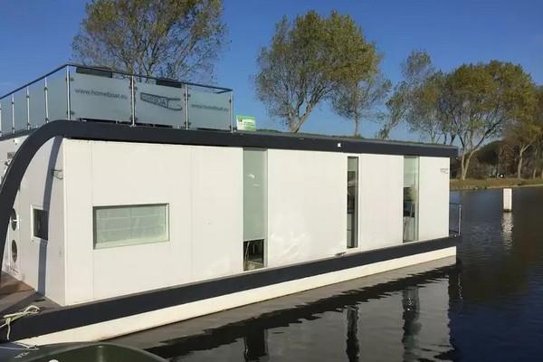 origineel overnachten boot Nieuwpoort (6)