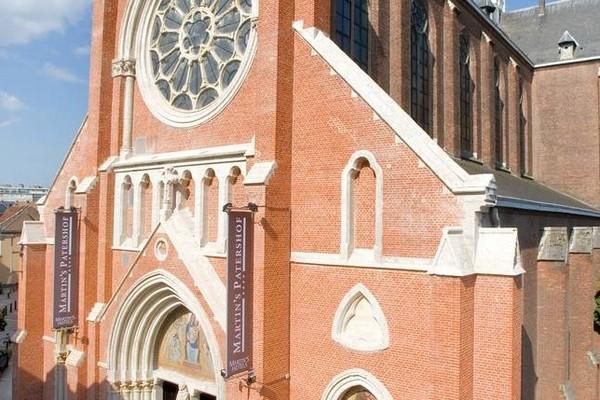origineel overnachten kerk mechelen (1)
