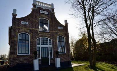 romantisch overnachten kerk nederland