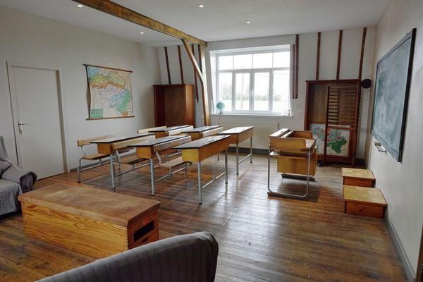 origineel overnachten school wijtschate westhoek (3)