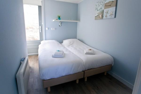 origineel overnachten strandhuis nederland (4)