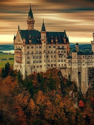origineel overnachten in een kasteel