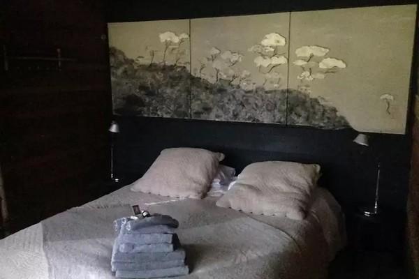slapen boomhut frankrijk (5)