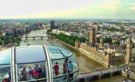 origineel overnachten Londen