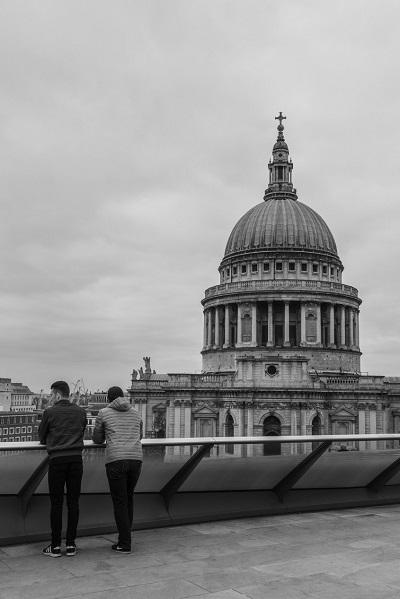 origineel overnachten Londen One New Change