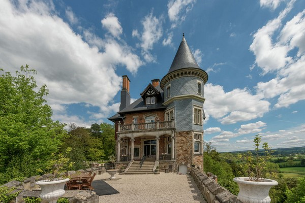origineel overnachten kasteel spa (11)