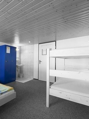 origineel overnachten hostel