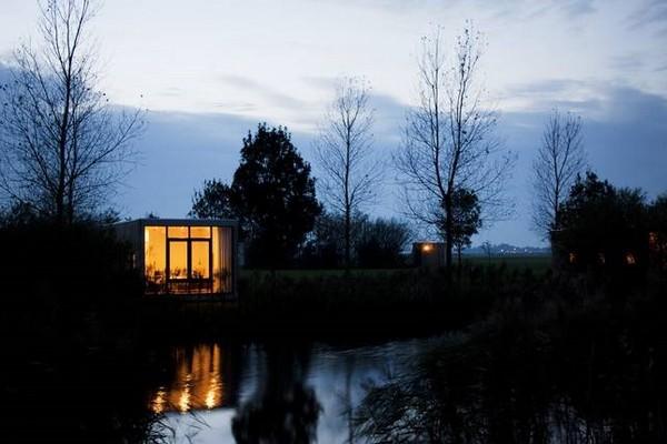 romantisch overnachten in de natuur (5)