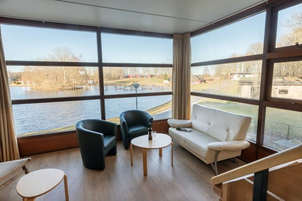 Vakantiehuis met omheinde tuin Nederland