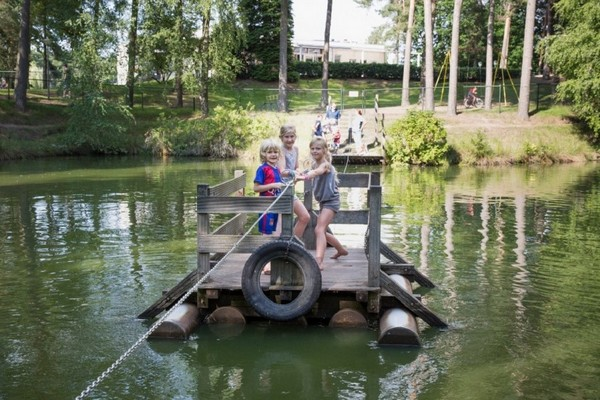 familiecamping nederland limburg