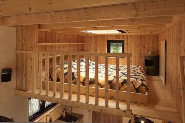 origineel overnachten tiny house nederland (5)
