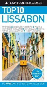 reisgids Lissabon