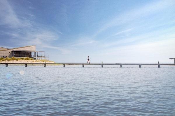 strandhuis grevelingenmeer