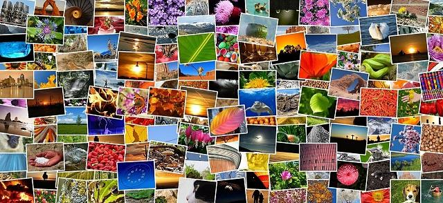 vakantie foto photo wall fotoboek