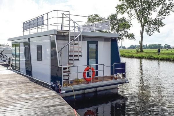 origineel overnachten boot nieuwpoort (4)
