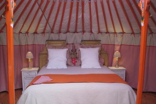 origineel overnachten yurt (2)