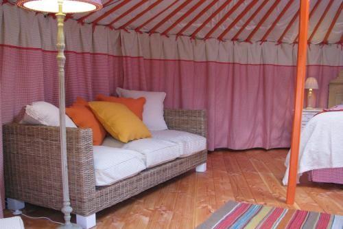 origineel overnachten yurt (3)