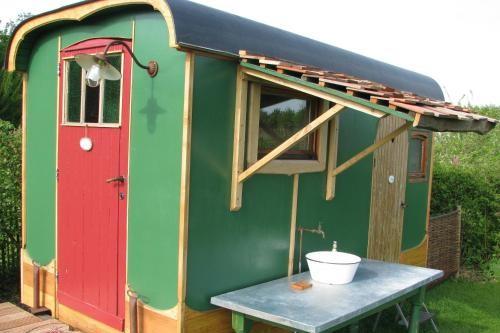 origineel overnachten yurt (5)
