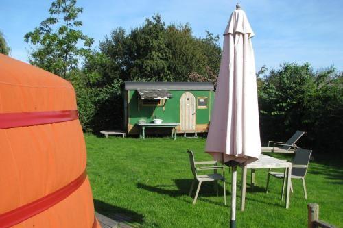 origineel overnachten yurt (7)