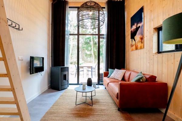 tiny house nederland veluwe uniek overnachten