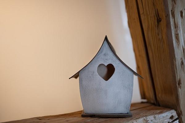 origineel overnachten tiny house