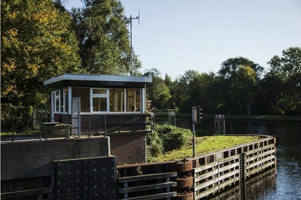 origineel overnachten amsterdam nederland