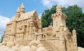 origineel overnachten kasteel belgie