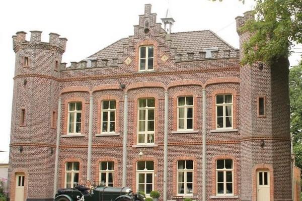 b&b kasteel belgie uniek overnachten
