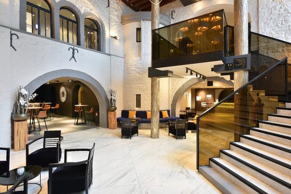 luxueus overnachten kasteel belgie