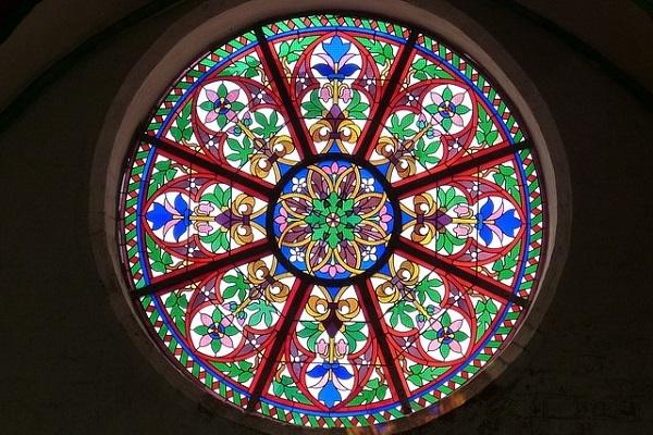 origineel overnachten klooster belgie