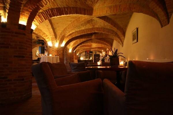 origineel overnachten klooster belgie vlaanderen oud-turnhout
