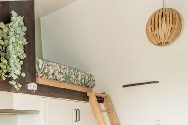 origineel overnachten tiny house belgie (5)