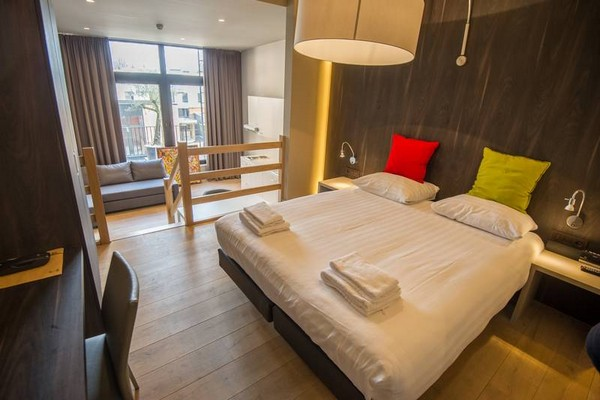 origineel overnachten belgie mechelen hotel