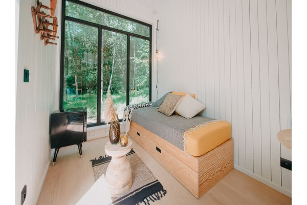 origineel overnachten tiny house belgie (2)