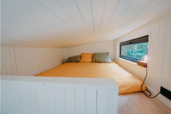 origineel overnachten tiny house belgie (9)