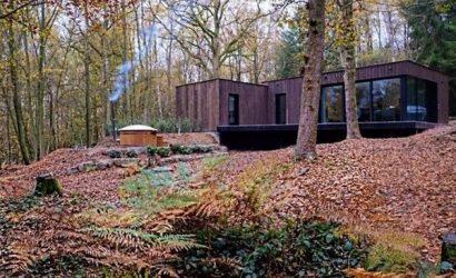 origineel overnachten belgie natuurhuisje