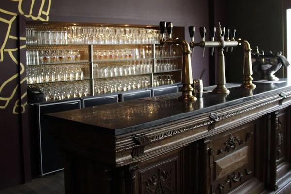 origineel overnachten belgie mechelen brouwerij
