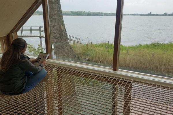 origineel overnachten tiny house veerse meer nederland (11)