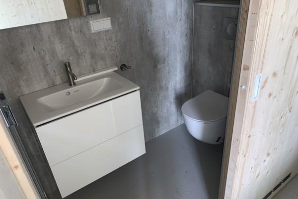 origineel overnachten tiny house veerse meer nederland (12)