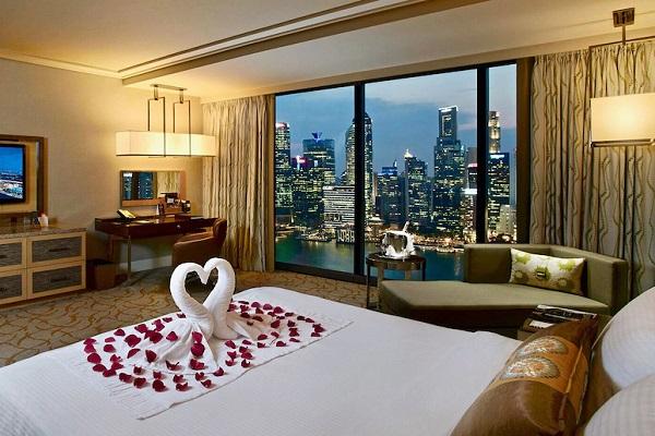 uniek overnachten singapore