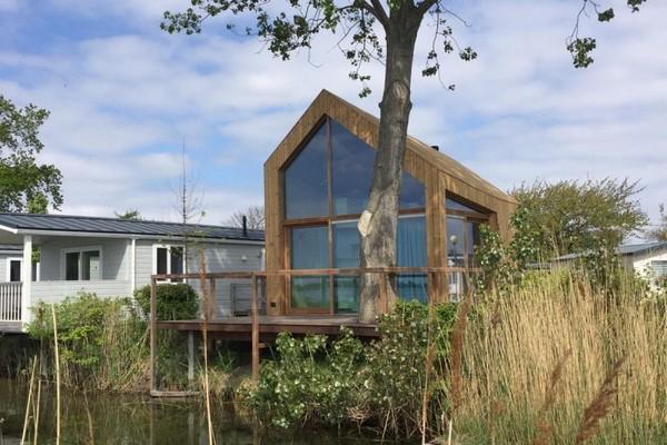 uniek overnachten tiny house veerse meer nederland (1)
