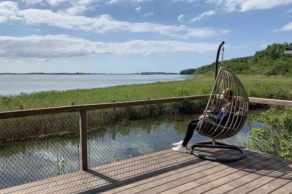 uniek overnachten tiny house veerse meer nederland (3)