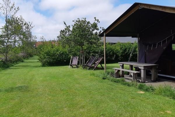 origineel overnachten nederland waddeneilanden boerderij gezin vakantie