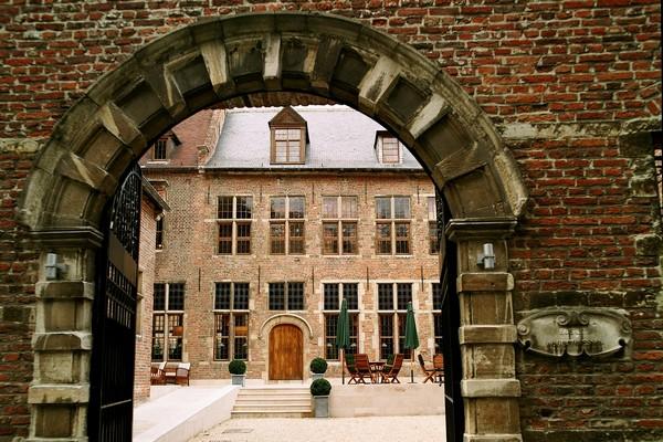 uniek overnachten klooster leuven (2)