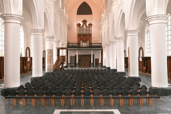 uniek overnachten klooster leuven (3)