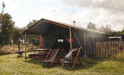 origineel overnachten boerderij belgie