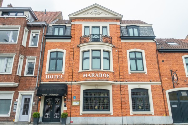origineel overnachten belgie brugge brouwerij