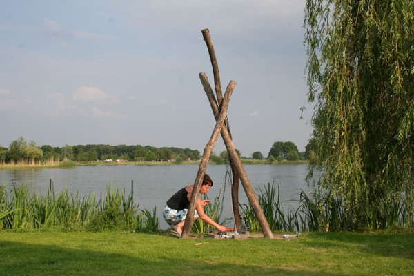glamping nederland tipi tent (2)